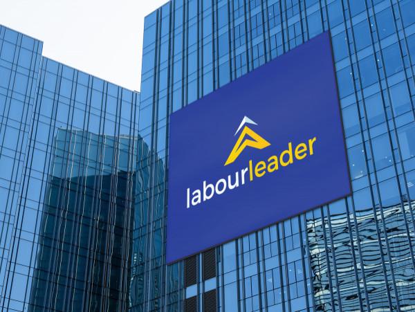 Sample branding #1 for Labourleader