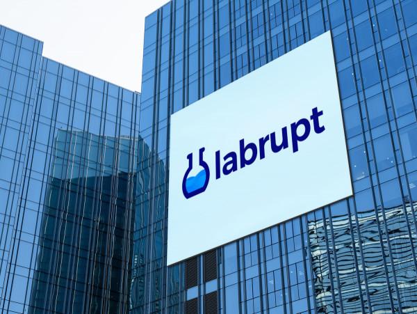 Sample branding #1 for Labrupt