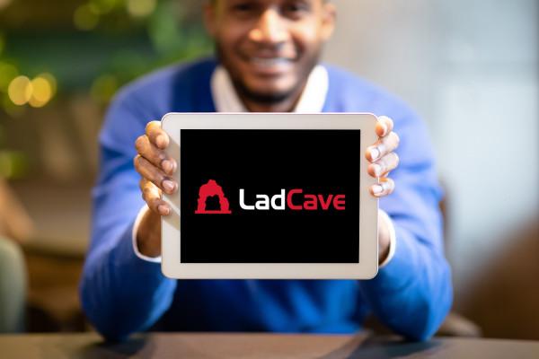 Sample branding #3 for Ladcave
