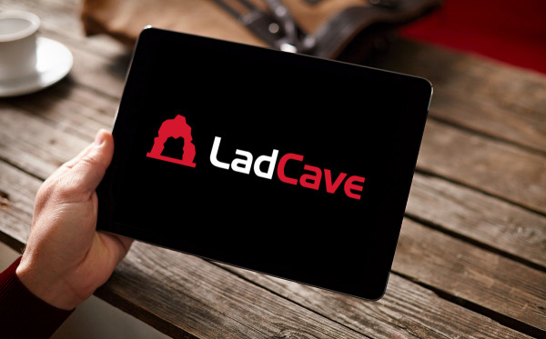 Sample branding #1 for Ladcave