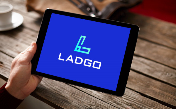 Sample branding #2 for Ladgo