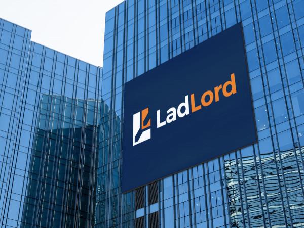 Sample branding #1 for Ladlord