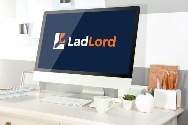 Sample branding #3 for Ladlord