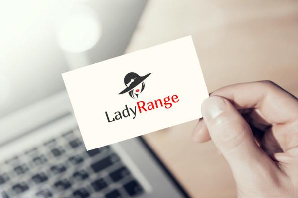Sample branding #2 for Ladyrange