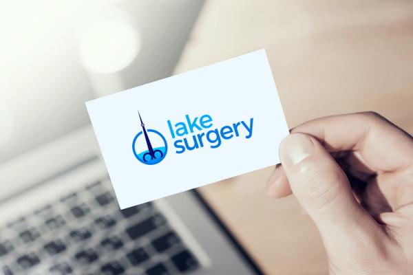 Sample branding #2 for Lakesurgery