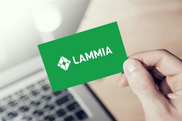 Sample branding #1 for Lammia