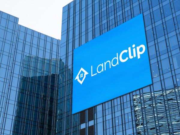 Sample branding #2 for Landclip