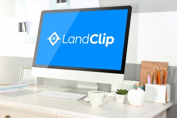 Sample branding #3 for Landclip