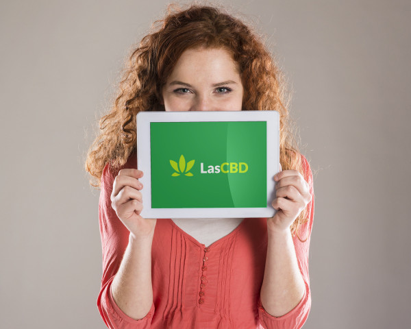 Sample branding #2 for Lascbd