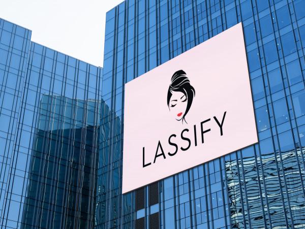 Sample branding #3 for Lassify
