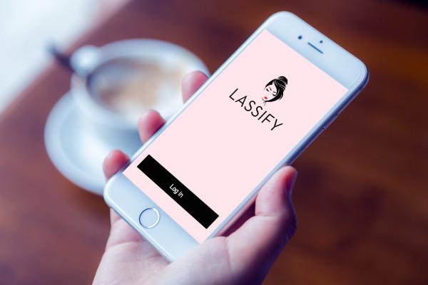 Sample branding #1 for Lassify