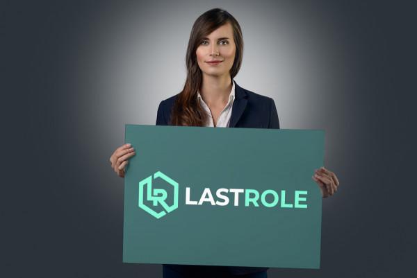 Sample branding #3 for Lastrole