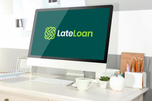 Sample branding #2 for Lateloan