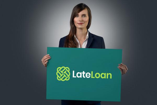 Sample branding #1 for Lateloan