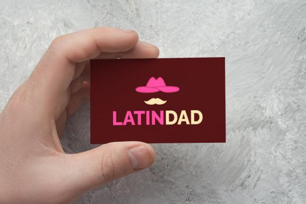 Sample branding #1 for Latindad