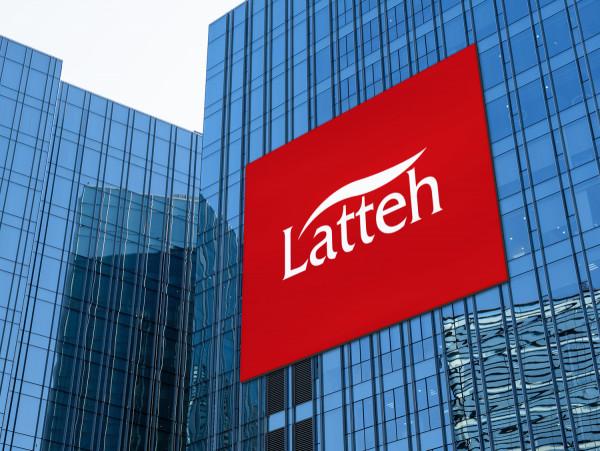 Sample branding #3 for Latteh