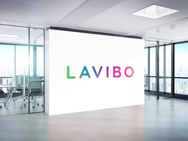 Sample branding #3 for Lavibo