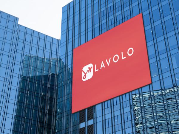 Sample branding #1 for Lavolo