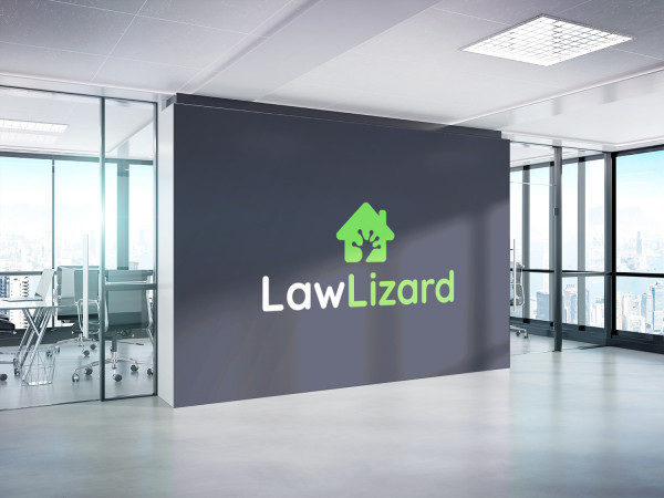 Sample branding #1 for Lawlizard