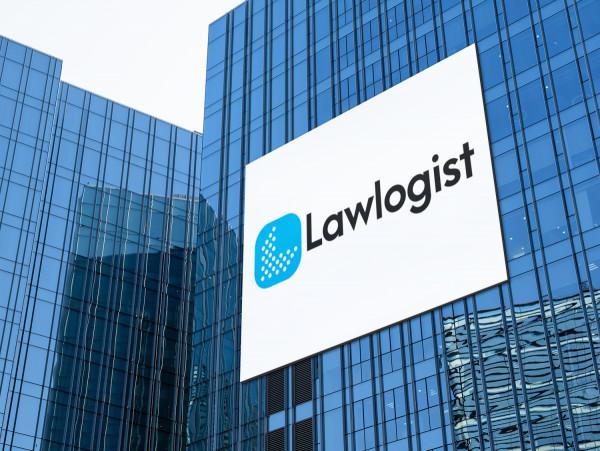 Sample branding #3 for Lawlogist