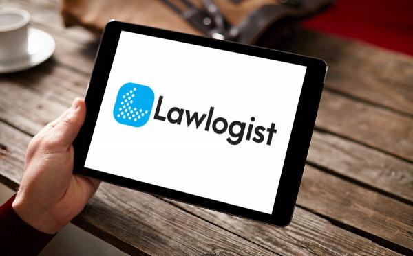 Sample branding #1 for Lawlogist