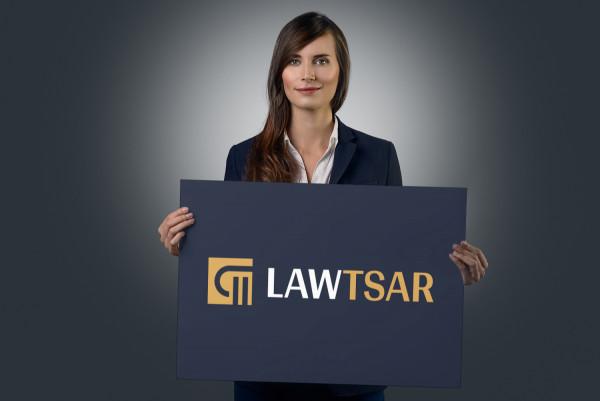 Sample branding #2 for Lawtsar