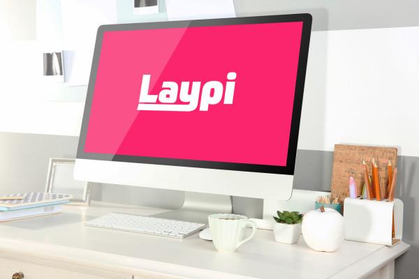 Sample branding #2 for Laypi