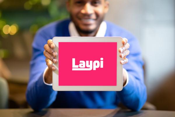 Sample branding #1 for Laypi
