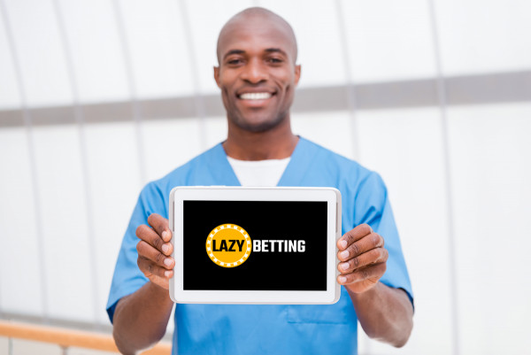 Sample branding #3 for Lazybetting