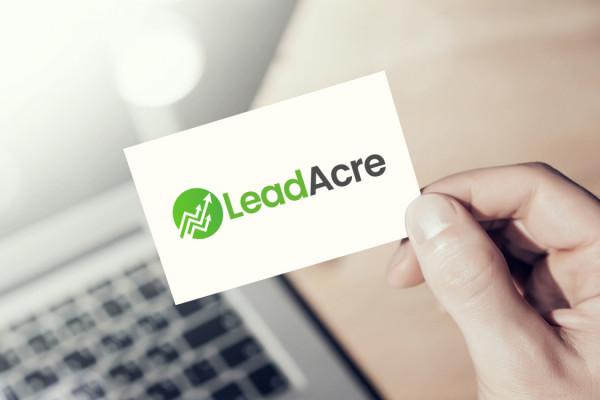 Sample branding #1 for Leadacre