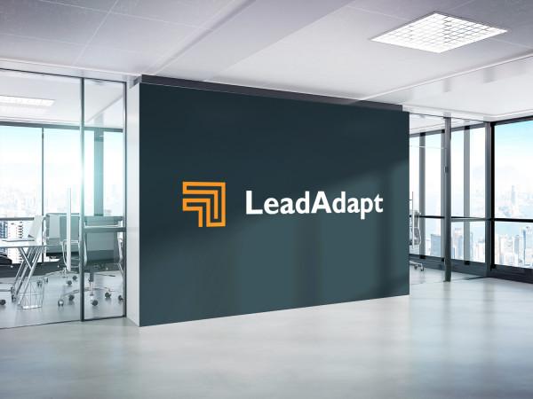 Sample branding #2 for Leadadapt