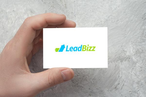Sample branding #3 for Leadbizz