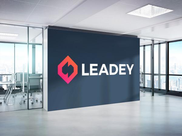 Sample branding #1 for Leadey