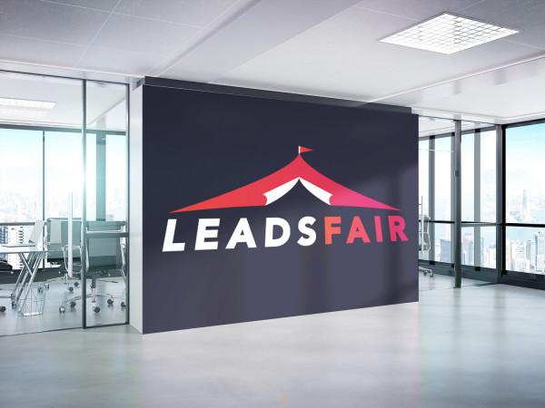 Sample branding #2 for Leadsfair