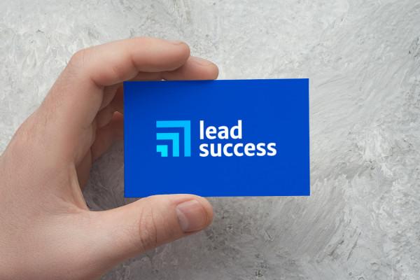 Sample branding #3 for Leadsuccess