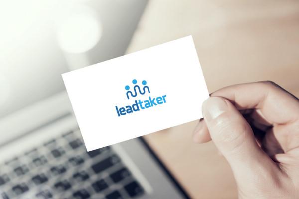 Sample branding #3 for Leadtaker