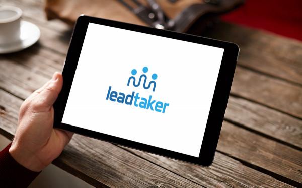 Sample branding #2 for Leadtaker