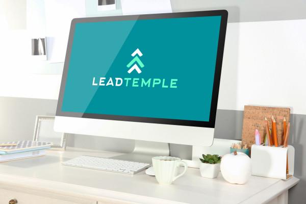 Sample branding #3 for Leadtemple