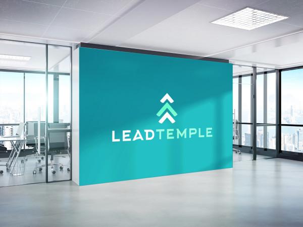 Sample branding #2 for Leadtemple