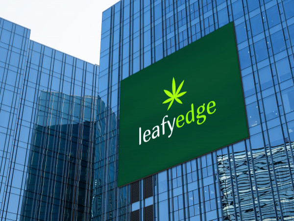 Sample branding #2 for Leafyedge