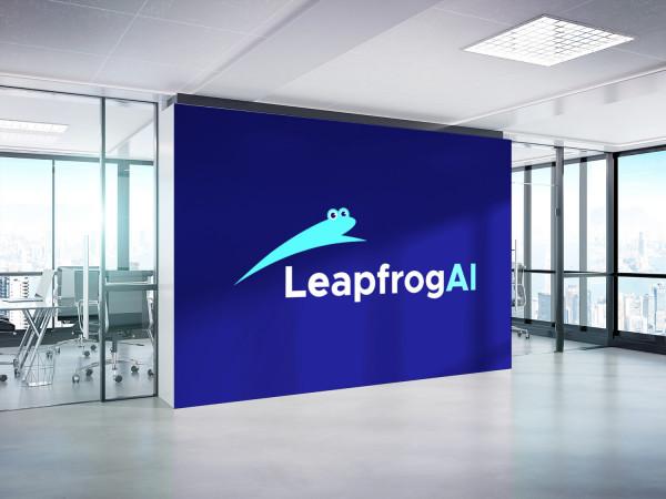 Sample branding #1 for Leapfrogai