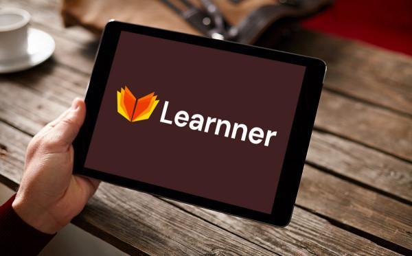 Sample branding #3 for Learnner