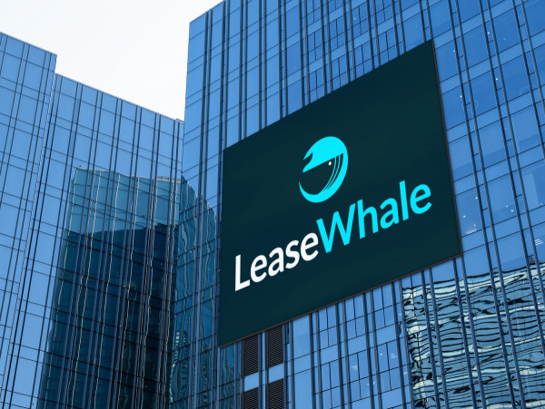 Sample branding #2 for Leasewhale