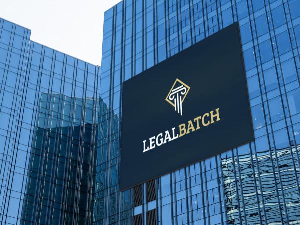 Sample branding #1 for Legalbatch