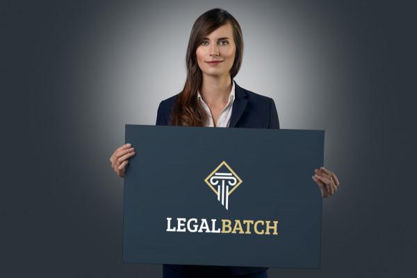 Sample branding #3 for Legalbatch
