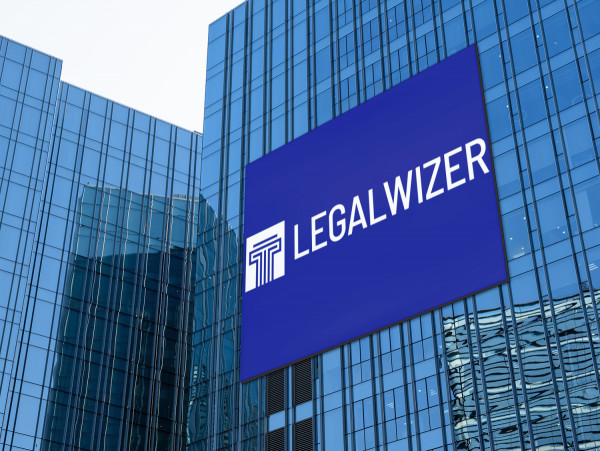 Sample branding #3 for Legalwizer