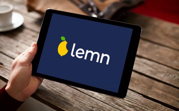 Sample branding #1 for Lemn