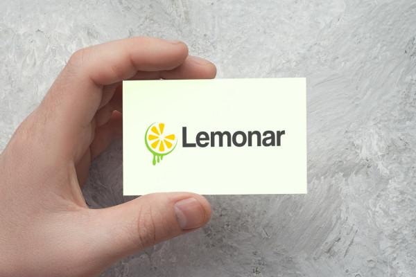 Sample branding #3 for Lemonar