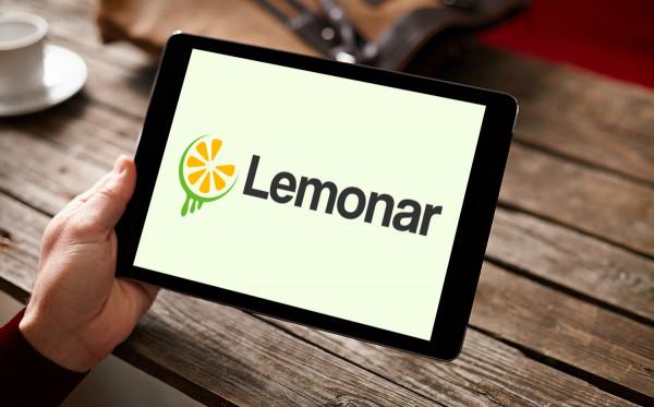 Sample branding #2 for Lemonar