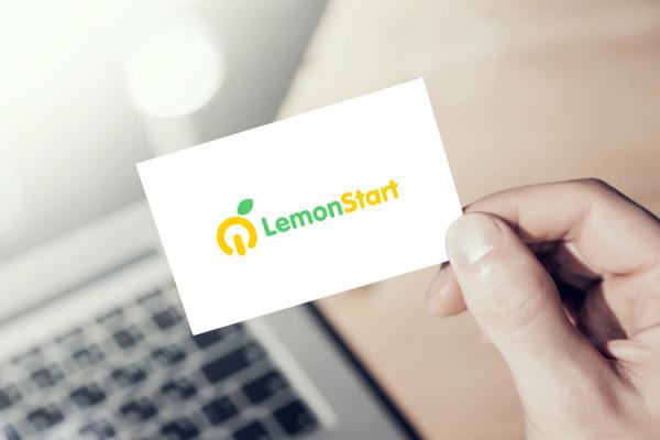 Sample branding #1 for Lemonstart
